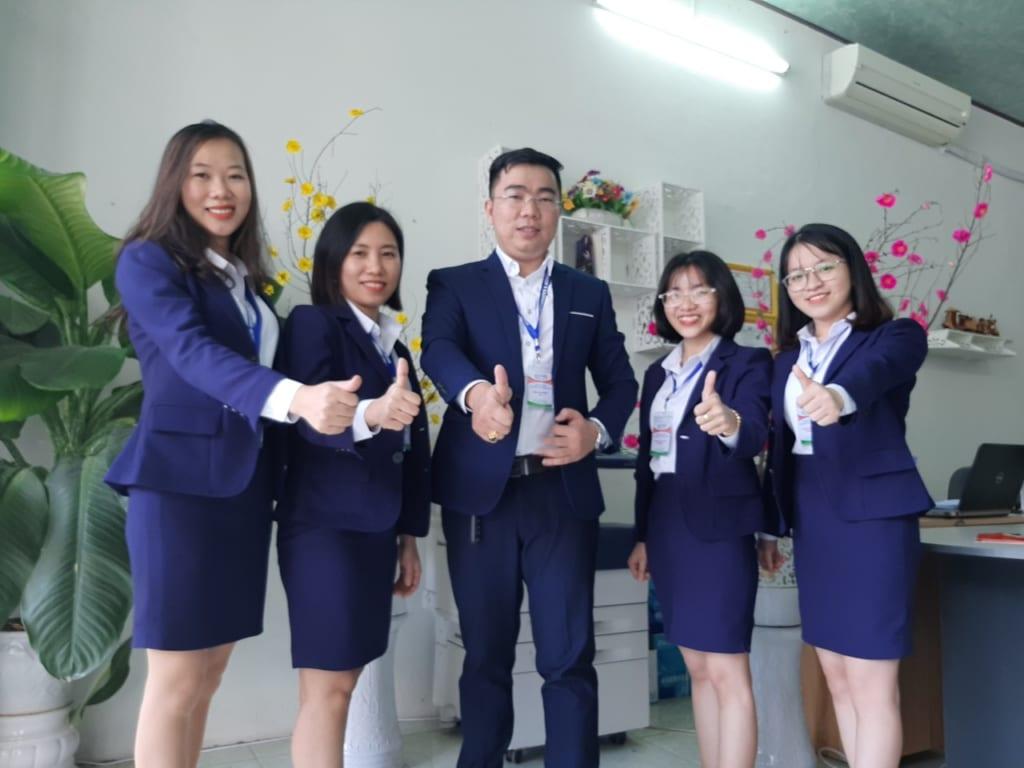 Dịch vụ thành lập công ty tại Quảng Ngãi
