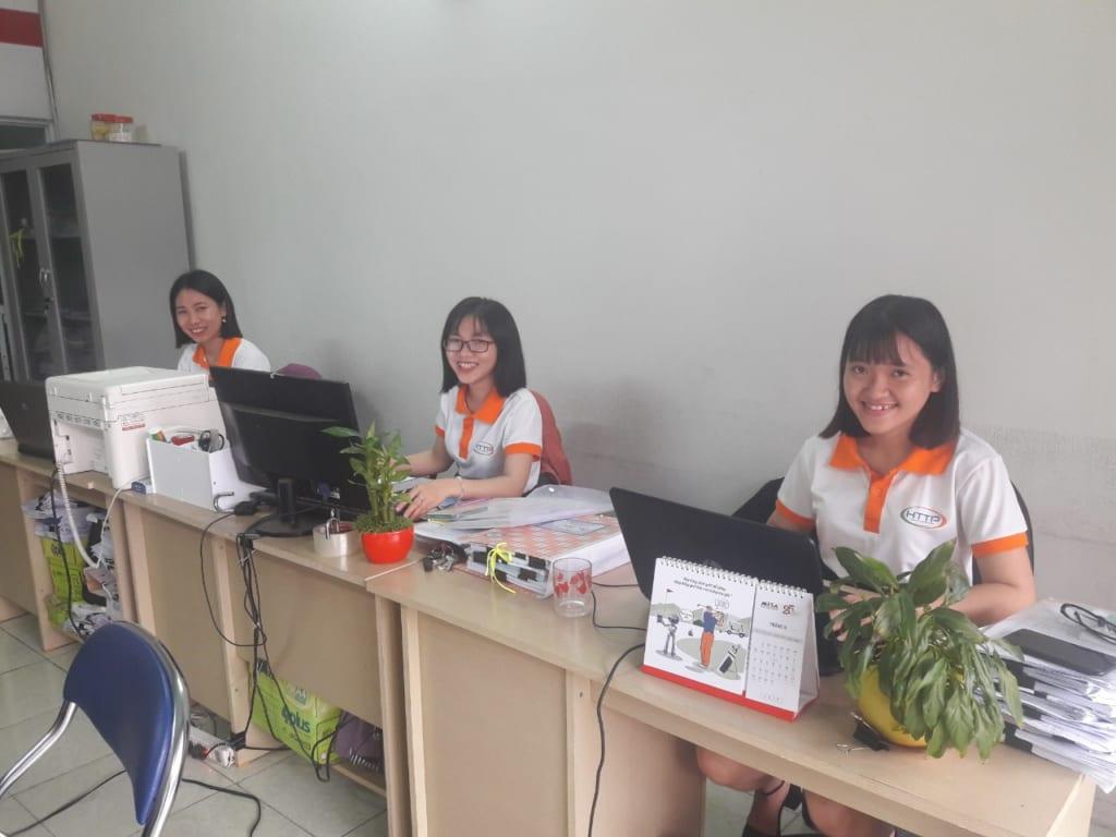 Kế toán viên chuyên dịch vụ kế toán tại Quảng Ngãi
