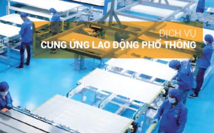 Tư vấn thành lập công ty cung ứng nhân lực tại Quảng Ngãi