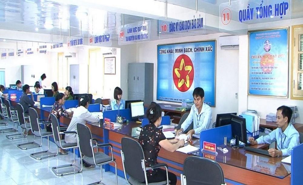 Thành lập công ty tại Quảng Ngãi đăng ký ở đâu ?